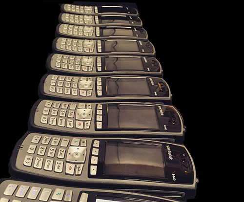 Cordless and Conference Phones