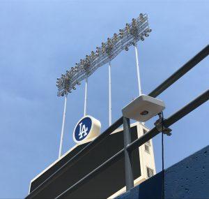 The Classic West Festival – Dodger Stadium