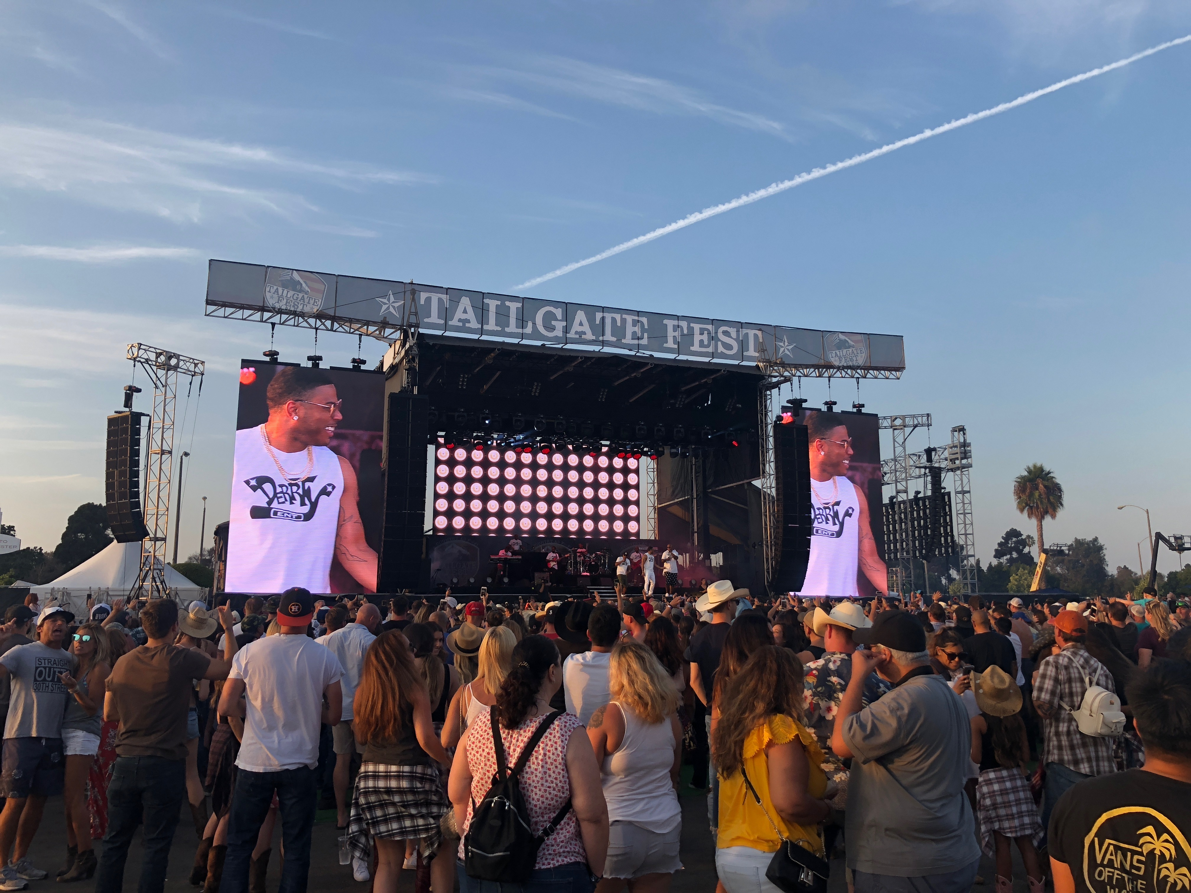 Tailgate Festival 2018 – The Forum Grounds